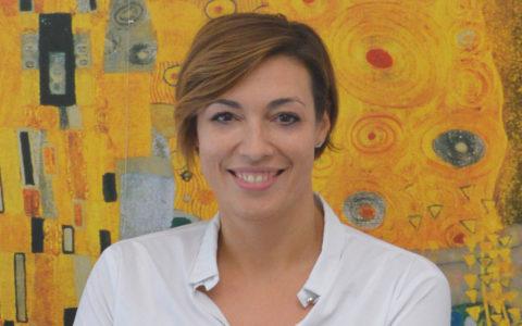 Ilaria Ferrarese