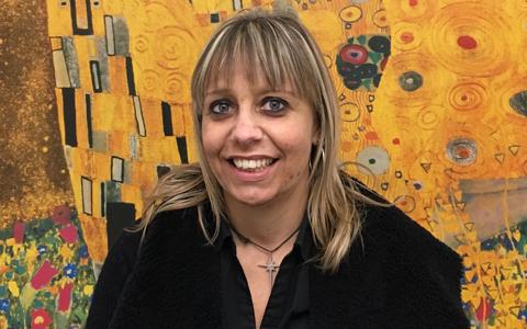 Claudia Avogaro